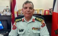 اللواء الطبيب سعد جابر الشوبكي مديراً للخدمات الطبية الملكية