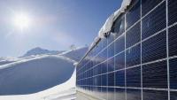 ابتكار ينتج الكهرباء من الثلوج!
