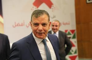 جابر : مبنى إضافي للحجر الصحي بمستشفى الأمير حمزة
