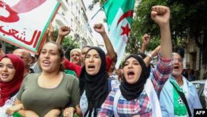 الجزائر: توقيف شابين اعلنا زواجهما عبر فيسبوك