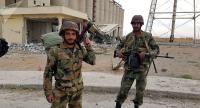 مقتل 40 جنديا سوريا في إدلب
