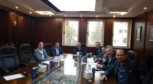 الجغبير رئيسا لغرفة صناعة عمان و الساكت نائبا (صور)