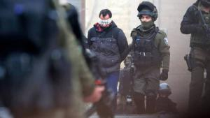 اعتقال فلسطينيين اثنين من أبو ديس بزعم تنفيذ عملية