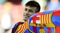 نيمار يحلم بالعودة إلى برشلونة