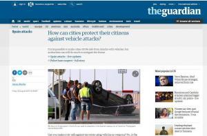 الجارديان: السياح مستهدفون الآن