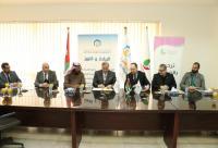 """شراكة بين """"عمان العربية"""" و""""الآفاق الخيرية"""" لقروض الطلبة"""