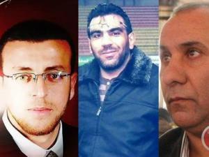 ثلاثة أسرى يواصلون اضرابهم عن الطعام