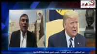 الأردن هو من أوقف مخططات الضم الصهيونية فقط (فيديو)