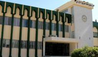 أول مجمع للغة العربية بالأردن