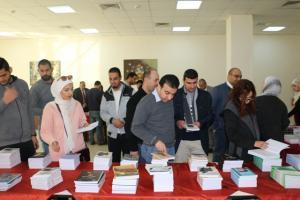 فعاليات ثقافية في جامعة الشرق الأوسط