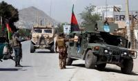 مقتل 15 مسلحا من طالبان في عمليات للجيش الأفغاني
