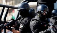 عمان ..  اصابة مروج مخدرات بتبادل لاطلاق النار مع الامن