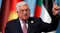 عباس ينهي خدمات مستشاريه