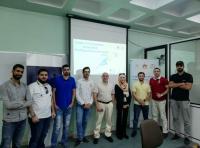 تقنية المعلومات في عمان الأهلية تنظم محاضرة تعريفية بمسابقة هواوي