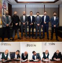 منصة زين تدعم 3 شركات ناشئة أردنيّة جديدة