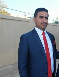 معاذ البطوش زفاف مبارك