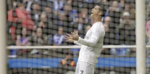 رونالدو: لا امانع بتشجيع ابني لبرشلونة