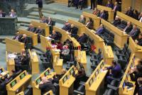 """مجلس النواب يرفض المعدل لـ""""استقلال القضاء ووادي الاردن وسلطة البترا"""""""