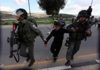 الإحتلال يعتقل 745 طفلا منذ بداية 2019