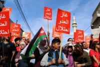 مشروع قانون لإلغاء اتفاقية الغاز مع الكيان الصهيوني