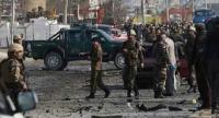 قتلى وجرحى بتفجير انتحاري في أفغانستان