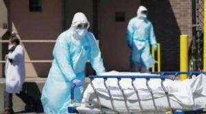 44 وفاة جديدة بكورونا و 3800 اصابة