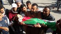 أكثر من 3090 طفلا فلسطينيا  استتشهدوا منذ انتفاضة الأقصى