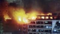مقتل 12 متظاهرا بالرصاص في بغداد