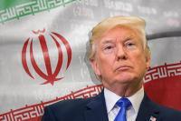 ترامب: ايران تريد التفاوض