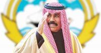 من هو نواف الصباح أمير الكويت الجديد
