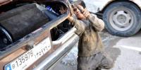 ضبط 400 حالة عمل أطفال بالاردن منذ بداية 2019