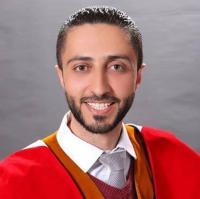 الماجستير لهشام العياصرة