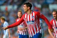 كشف أسماء لاعبي أتلتيكو مدريد المصابين بكورونا