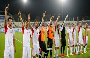 المنتخب الوطني يلتقي نظيره الفلسطيني الثلاثاء