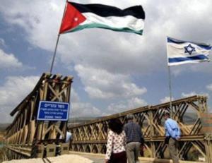 """مسؤولون أمنيون """"اسرائيليون"""": لا تمسوا كرامة الأردن"""