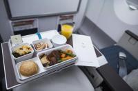 أسرار عن طعام الطائرات قد تدفعك لعدم تناوله