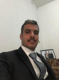 مبارك الدكتوراه لـ هاشم الشرفات