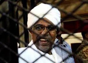 السجن عامان للرئيس السوداني السابق عمر البشير ومصادرة أمواله
