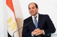 البرلمان المصري يتيح للسيسي البقاء في الحكم حتى عام 2034