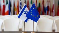 عقوبات أوروبية محتملة على الكيان الصهيوني
