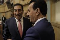 نقاش حاد بين العكايلة والطراونة حول مذكرة طرح الثقة بحكومة الرزاز