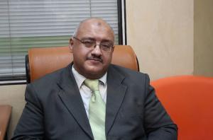 """مرشح اللامركزية """"النصر"""" حسين الشريف: لدينا ثروات شبابية اهم من النفط ودعم الاقتصاد مسؤوليتنا جميعا"""