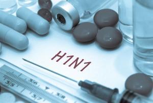 ارتفاع الإصابات بإنفلونزا الخنازير الى 124 حالة