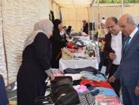 """بازار خيري لـ""""عمان العربية"""""""