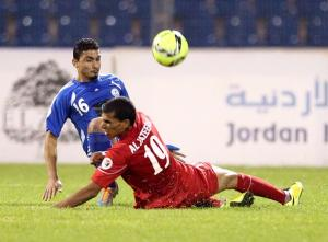 الجزيرة يفاوض مدربا تونسيا