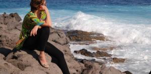 اعاني فوبيا البحر