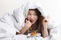 كيف تسيطرين على هرمون الجوع ؟