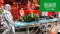 السعودية تعلق سفر المقيمين إلى إيران