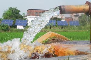السعودية: مياهنا الجوفيه تتسرب الى الأردن