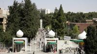 الجامعة الأردنية تعود للعمل
